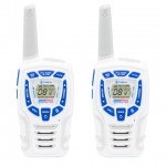 Statie walkie talkie PMR Cobra AM845 Snow