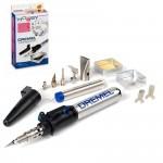 www.magazinieftin.ro-DREMEL VERSATIP 2000-6 HOBBY Unealta cu gaz pentru 6 aplicatii diferite F0132000KA-F0132000KA-20