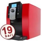 Espressor automat de cafea Oursson AM6244/RD, 1400W, rosu