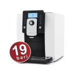 Espressor automat de cafea Oursson AM6244/WH, 1200W, alb