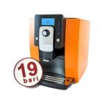 Espressor automat de cafea Oursson AM6244/OR, 1200W, portocaliu