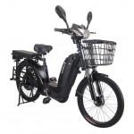 Bicicleta electrica Z-tech ZT-11