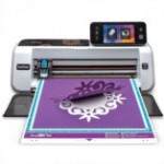 Scanner cu decupare Brother ScanNcut CM900c