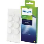 Tablete de indepartarea a uleiului de cafea Philips Saeco CA6704/10