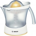 Storcator citrice Bosch MCP3500, 25W, Alb