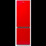 Combina frigorifica LDK CF 290 RED, 260L, A+