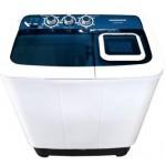 Masina de spalat rufe semi-automata Heinner HSWM-AD65BL, 6.5kg