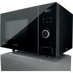 Cuptor cu microunde Gorenje MO21DGB, 21 l, 800W