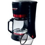 Filtru de cafea Albatros Delicia, 680W, negru/rosu