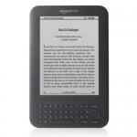 Ebook Reader Kindle GRAPHITE WIFI +3G