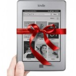 Ebook Reader Kindle Touch Wifi