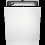 Electrolux Mașină de spălat vase încorporabilă EES27100L SatelliteClean 60 cm 13 seturi Inverter clasă F