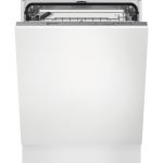 TRANSPORT GRATUIT - Electrolux Mașină de spălat vase încorporabilă EEA717100L ,AirDry 60 cm ,13 seturi ,Inverter ,clasă F