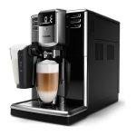 Espressoare complet automate Series 5000 Phillips LatteGo AquaClean EP533010