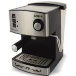 Espressor Samus Espressimo Silver, 850 W, 15 Bar, 1.6 l, Argintiu