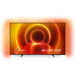 Televizor Philips 55PUS7805/12, LED, UHD, 4K, Smart tv, HDR10+, 139cm