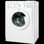 Masina de spalat rufe Indesit  IWSC 51051 C ECO, 5kg