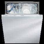 Masina de spalat vase Indesit DIF 16 B1 A BUILT-IN