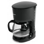 Cafetiera Heinner HCM-750BK, 750W, 1.25l, Negru