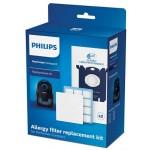 Kit de schimb pentru aspirator Performer Compact Philips FC8074/02