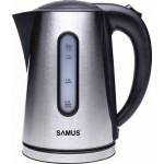 Fierbator Samus Prestige, 1.7L, 2200W, inox