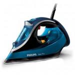 www.magazinieftin.ro-Fier de calcat cu abur Azur Pro Philips GC4881/20, 2800W, albastru-GC4881/20-20