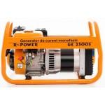 Generator de curent Ruris R-Power GE 2500