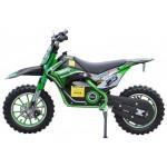 Motocicleta cu acumulator pentru copii Hecht 54501, 36 V, 8 Ah