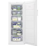 Congelator Zanussi ZFU23403WA, 225l, A+, Alb