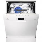 Masina de spalat vase independenta Electrolux ESF5535LOW, 13 seturi, A+++, 60 cm, alb