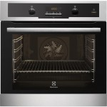 Cuptor incorporabil electric multifunctional Electrolux EOC5654AOX, inox