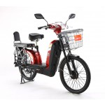 Bicicleta electrica Lofty 10, 48V