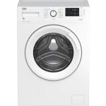Masina de spalat rufe Beko WUE6512BXST, 6 Kg, 1000 RPM, Display, Alb, A+++
