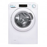 Masina de spalat rufe Candy CSO 1275TE1-S, 7 kg, 1200 RPM, Clasa A+++, Active motion systems, WiFi, Steam, Alb