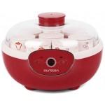Iaurtiera - fermentator Oursson FE1105D/RD
