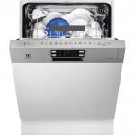 Masina de spalat vase Electrolux ESI5540LOX, Clasa A++