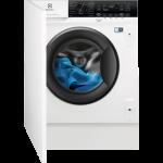 Masina de spalat rufe cu uscator incorporabila Electrolux EW7W368SI, 8 + 4 kg, 1600 rpm, clasa A