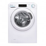 Masina de spalat rufe Candy CSO4 1075TE1-S, 7 kg, 1000 RPM, Clasa A+++, Active motion systems, WiFi , Steam, 45 cm, Alb
