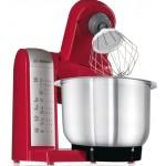 Robot de bucătărie Bosch MUM48R1, 600W, rosu