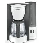 Cafetiera Bosch TKA6A041, ComfortLine, Alb