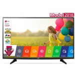 Televizor LG 43LH5100, LED, Full HD, Game TV, 109cm