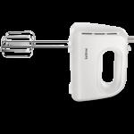 Mixer Philips Daily Collection 300 W, 5 viteze + turbo, Palete lamelare şi cârlige pentru aluat, Greutate redusă HR370500