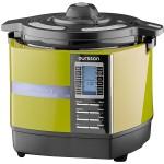 Multicooker Oursson Versatility cu presiune inalta MP5005PSD/GA