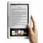 NOOK EBOOK READER WIFI