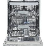Masina de spalat incorporabila Heinner HDW-BI6083TA++, 15seturi, A++