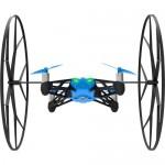 www.magazinieftin.ro-Minidrona Parrot Rolling Spider-PF723061AD-20