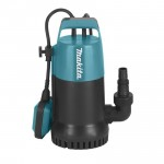 www.magazinieftin.ro-MAKITA PF0800 Pompă submersibilă 800 W PF0800-PF0800-20