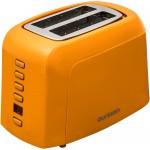 Prăjitor de pâine Oursson TO2145D/OR, 800W, portocaliu