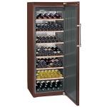 Transport Gratuit- Vitrina de vinuri Liebherr WKt 5551, 499l