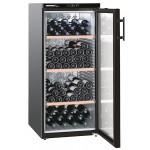 Transport gratuit - Vitrina de vin Liebherr WKb 3212